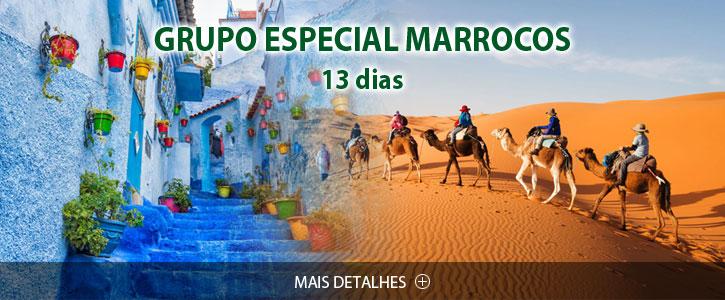 Grupo Especial Marrocos Scan-Suisse 2020