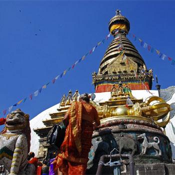 Nepal e Norte da Índia ScS 2