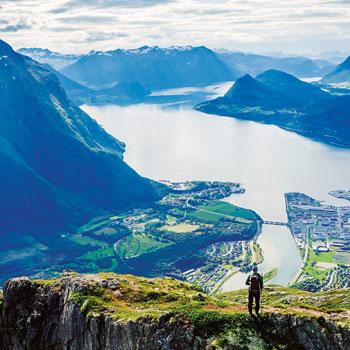 Escandinávia dos Vikings Grupo Scan-Suisse