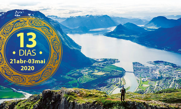 Grande Expresso Transiberiano Scan-Suisse