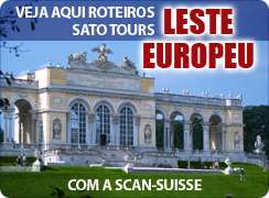 Sato Tours Leste Europeu