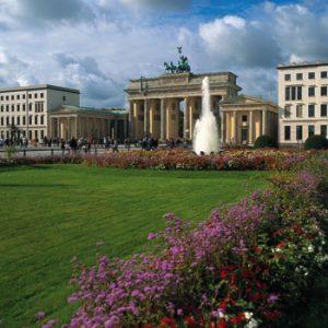 Viena-Budapest-Praga-Berlin