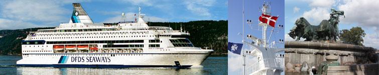 DFDS Seaways CruzDFDSViews