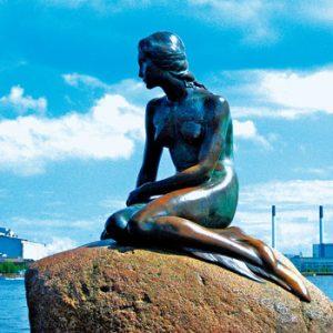 Escandinávia - Três Capitais Escandinavas e os Fjords / 10 dias