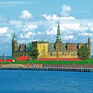 Repúblicas Bálticas e Países Nórdicos - Império Viking / 12 dias