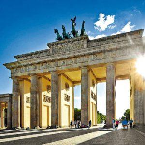 Leste Europeu Berlin