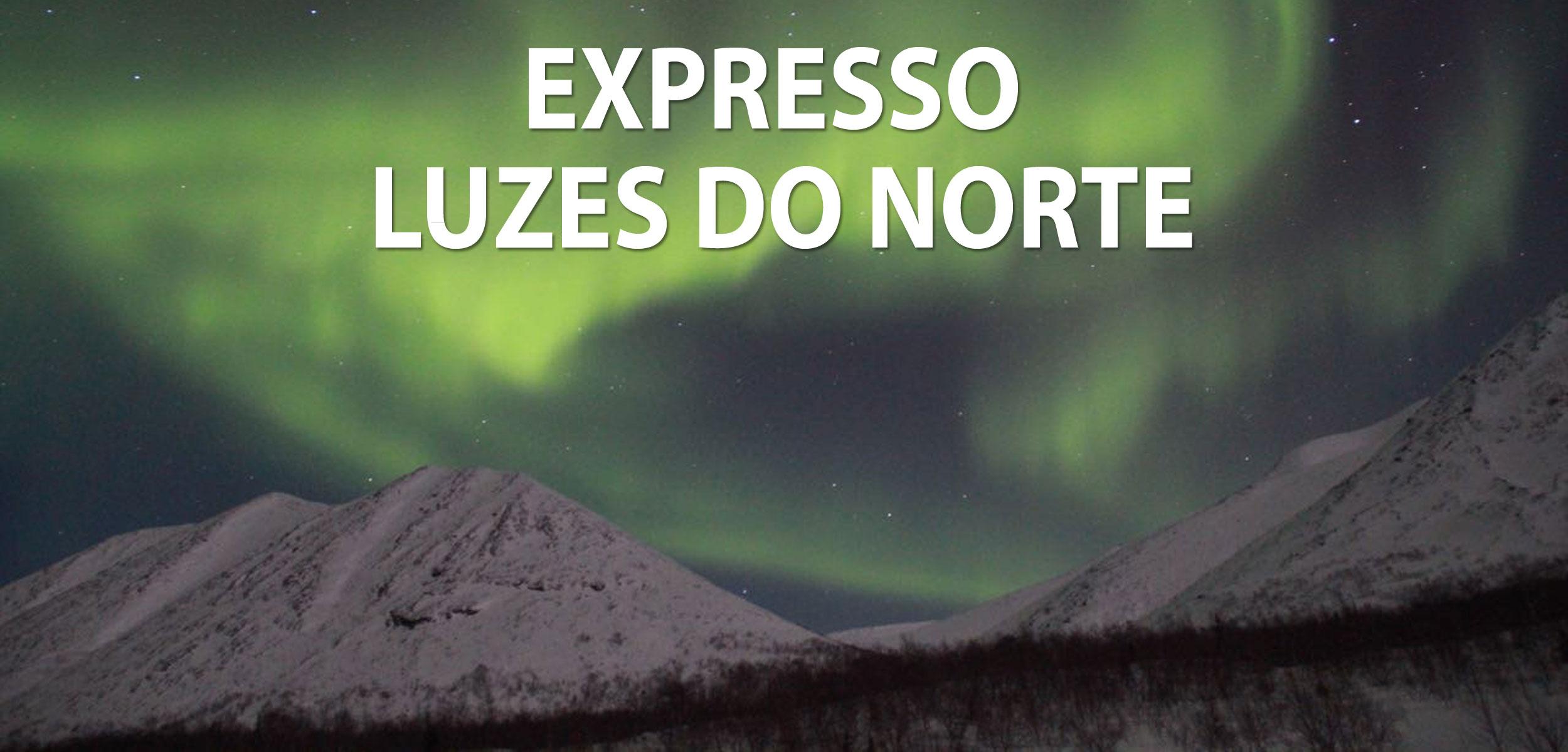 Trem Luzes do Norte