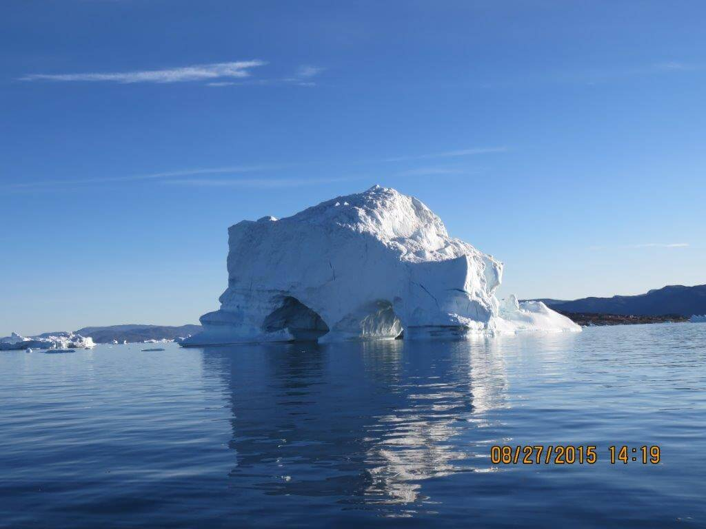 Viagem Especial Islândia, Groenlândia, Ilhas Faroe 2015