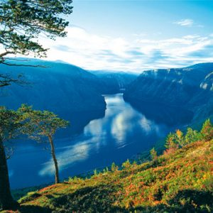 Tour para Escandinávia - Descubra os Fjords / 10 dias