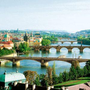Leste Europeu e Europa Central