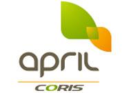 Seguros de Viagem LogoAprilCoris