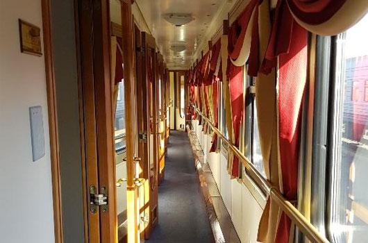 Transiberiano Cabin Silver2