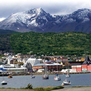 Argentina a la Carte: Ushuaia