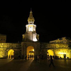 Bogotá e Cartagena