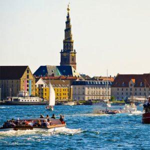 Escandinávia - Essência Báltica e Nórdica com Fjords Noruegueses / 19 dias