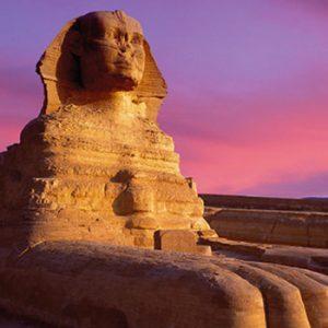 Egito Emirados
