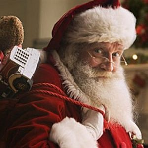 Natal na Lapônia