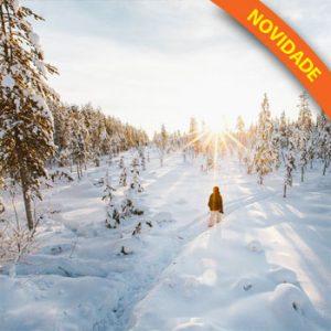 Escapadinha de Inverno na Lapônia (Levi)
