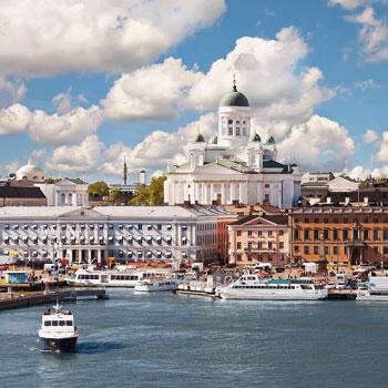 Essência do Mar Báltico