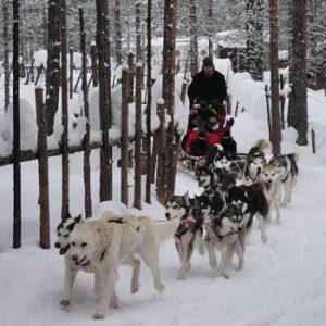 Pacotes de Inverno