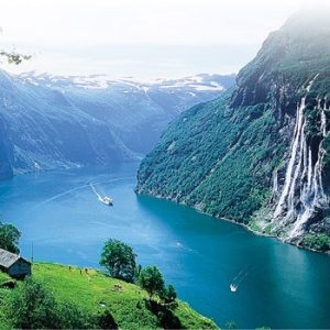 Go As You Please - Geiranger / 5 dias