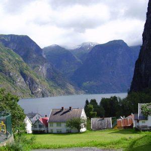 Escandinávia - Fjords Fabulosos e Estocolmo / 8 dias