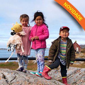 Impressões de Verão na Groenlândia