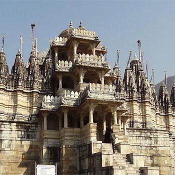 Rajasthan Curto e Bonito