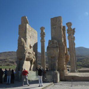 Iran Antigo
