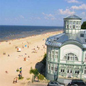 Essência Báltica