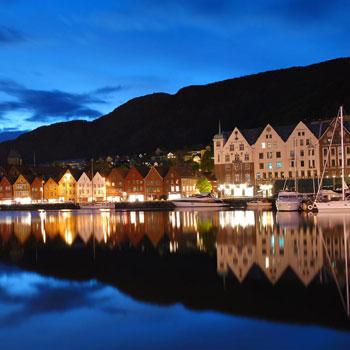 Noruega numa Casca de Noz