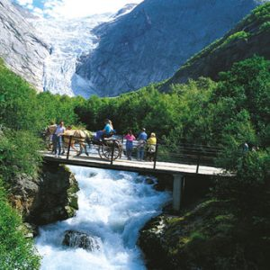 Escandinávia - Terra dos Fjords e Geleiras / 8 dias