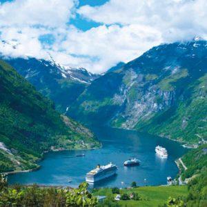 Escandinávia - O Báltico e os Fjords Noruegueses / 21 dias