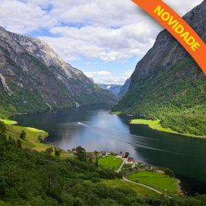 Fjords e Stavanger Deluxe