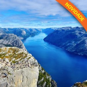 Fjords e Stavanger
