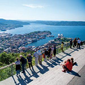 Fjords Magníficos e Rússia