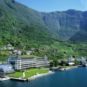 Go As You Please - Hardangerfjord - Oslo-Bergen / 5 dias