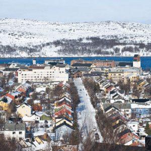 Pacotes de Inverno - Noruega Ártica / 6 dias