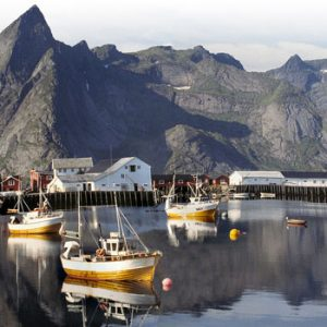 Go As You Please - Lofoten e Vesteraalen / 6 dias