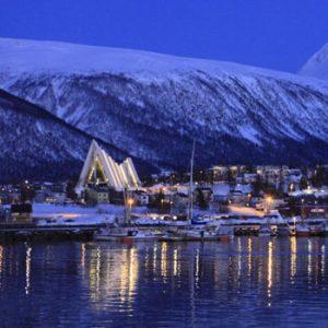 Aventura Ártica com Pré-tour em Tromso / 11 dias