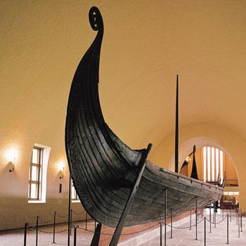 Escandinávia - Capitais Vikings / 7 dias