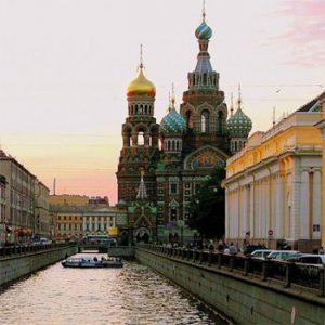Lendas Russas, Bálticas e Escandinavas