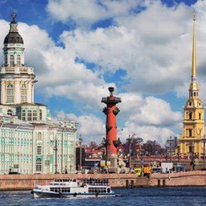 Escandinávia e Rússia - Aventura Viking e Rússia / 17 dias