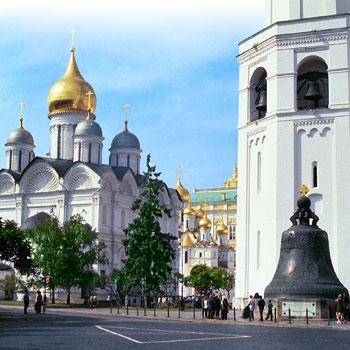 Escandinávia e Rússia - A Rota do Czar / 9 dias