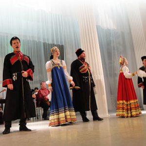 Sinfonia Russa