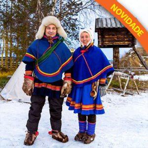 Suécia Ártica