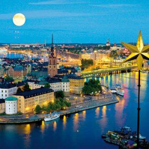 Escandinávia - O Melhor do Báltico / 14 dias