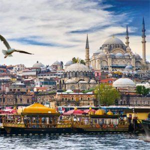 Turquia de Contrastes