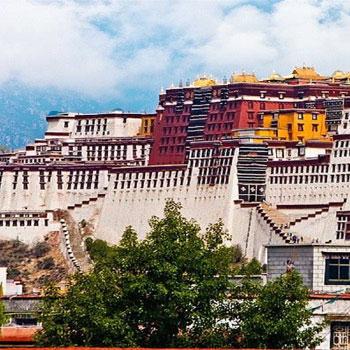 Maravilhas do Tibet