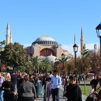 Turquia, Grécia, África, Emirados 2